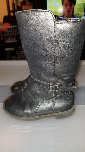 Little Girl boots for Sale in Chesapeake, VA