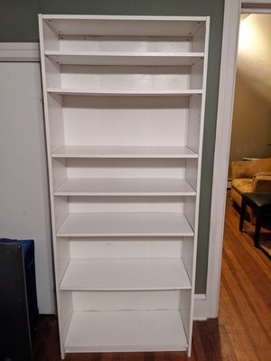 Bookshelf for Sale in Audubon, PA