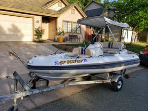 Jet boat/dingy/tender for Sale in Elk Grove, CA