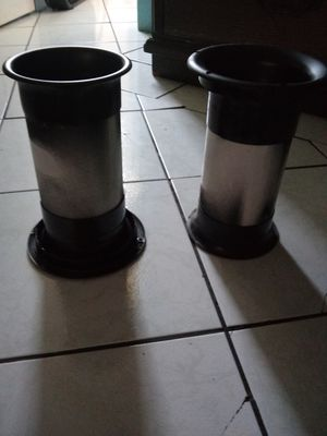 """Subwoofer ports for box 12"""" for Sale in Anaheim, CA"""