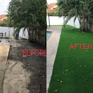 Artificial Turf for Sale in Lake Worth, FL