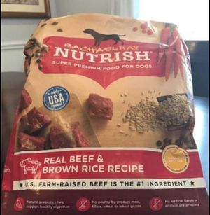 Dog food 12lbs for Sale in Oakland, CA