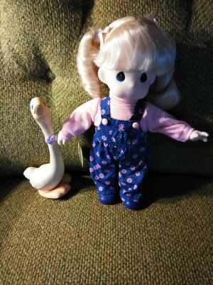 Patty, Precious Moments doll for Sale in McKeesport, PA
