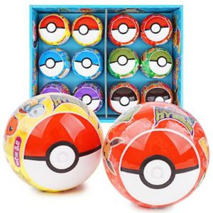($5 EACH BALL) MYSTERY POKEMON ASH'S PIKACHU AND FRIENDS POKEBALL + FIGURE for Sale in North Las Vegas, NV