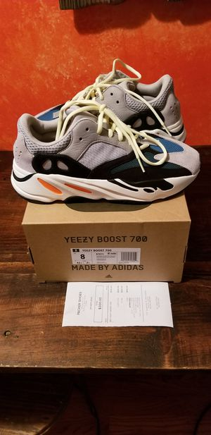 Yeezy 700 wave runner for Sale in Jersey City, NJ