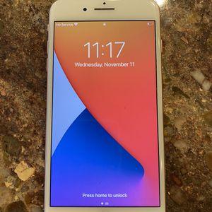 64GB iPhone 8 Plus | Gold for Sale in Leesburg, VA