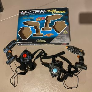 Laser Tag for Sale in Orland Park, IL
