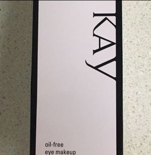 Mary Kay oil free eye makeup remover 3 for Sale in Holts Summit, MO