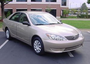 2005 Toyota Camry for Sale in New York, NY