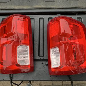 Chevy Silverado LTZ High Country LED Taillights for Sale in Katy, TX