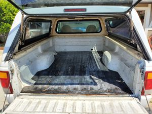 Clean Ford Ranger for Sale in VISALIA, CA