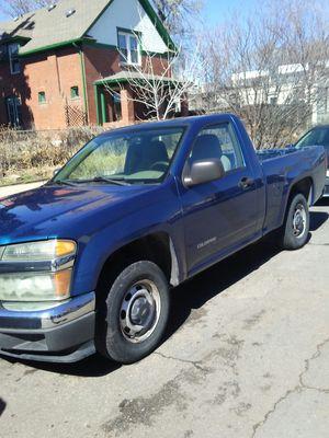 Chevy colorado for Sale in Denver, CO