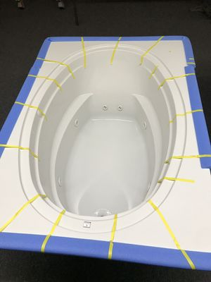 """60"""" jacuzzi with heater combo for Sale in Atlanta, GA"""