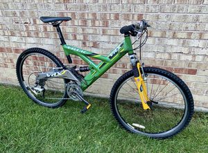 "Trek Bike 18.5"" Frame RockShox Fork completely Updated for Sale in Downers Grove, IL"