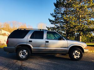 Chevy blazer parts for Sale in Bothell, WA