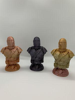 Mando figurine for Sale in Auburn, IN