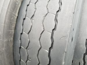 Semi truck tires for Sale in Vancouver, WA