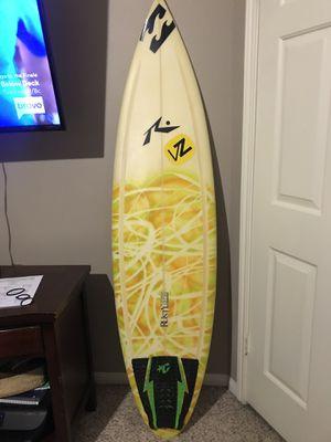 Rusty EPS Jamie O'Brien Surfboard for Sale in League City, TX