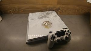 Ps4 Limited edition for Sale in Montrose, CO