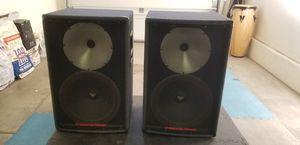 Cerwin Vega (V-152) DJ Speakers for Sale in Mesa, AZ