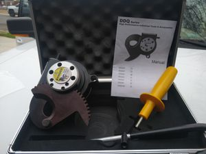 Electric cutter model DDQ-30 for Sale in Bloomington, CA