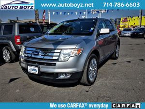 2008 Ford Edge for Sale in Garden Grove, CA