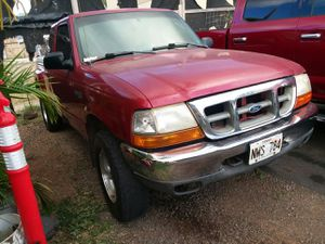 2000 4WD FORD RANGER PKUP AUTOMATIC (SERIOUS INQUIRIES ONLY) for Sale in Waianae, HI