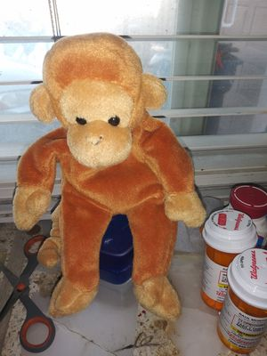 Ty Beanie Baby make an offer born 1995 for Sale in North Las Vegas, NV