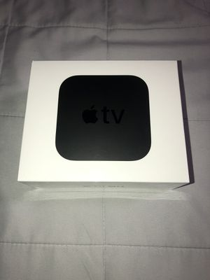 Brand new Apple TV HD 32gb for Sale in Los Angeles, CA