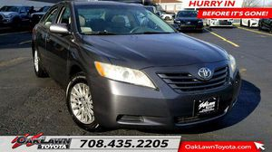 2009 Toyota Camry for Sale in Oak Lawn, IL