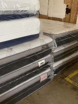 🏭🛌💤factory Prices ✨👍🛌full Size Mattress for Sale in Los Angeles,  CA