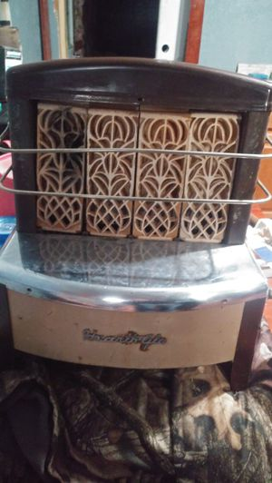 Vintage HearthGlo gas heater for Sale in Orange, TX