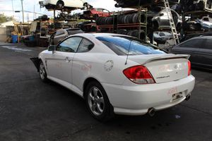 2006 Hyundai Tiburon - For Parts Only for Sale in Pompano Beach, FL
