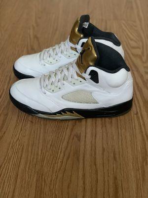 "Air Jordan Retro 5 ""Olympic"" size 11 for Sale in Murfreesboro, TN"