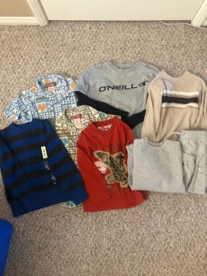 Boys clothes- Size 4 for Sale in Corona, CA