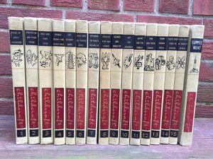 Childcraft - Vintage Children's Books for Sale in McLean, VA
