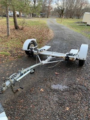 Car dolly for Sale in Central Point, OR