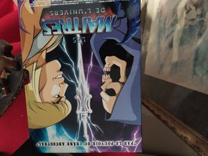 He man DVD france for Sale in Miami, FL