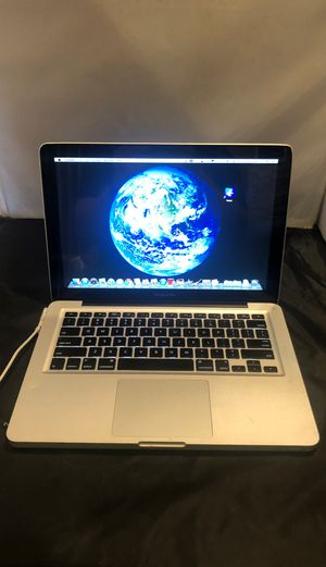 Apple MacBook Pro Laptop - Works Well for Sale in Renton, WA
