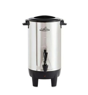 Coffee Pro 30 Cup Percolator Urn for Sale in Bunker Hill, WV
