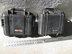Pelican cases small for Sale in Livermore, CA