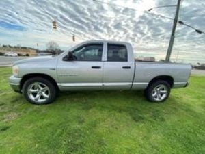 2006 Dodge Ram 1500 for Sale in Rock Hill, SC