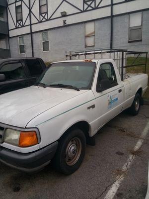 1986 Ford Ranger for Sale in Nashville, TN