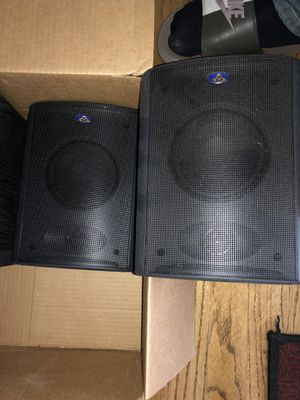 Cerwin Vega sound speakers - Full set for Sale in Walled Lake, MI