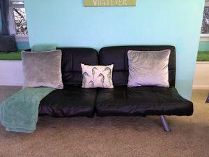 Couch futon for Sale in Virginia Beach, VA