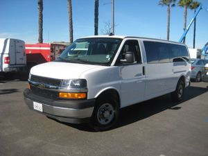 2017 Chevrolet Express 15 Passenger , low miles. for Sale in San Diego, CA