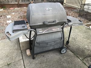 BBQ and Rotisserie Grill for Sale in Seaside, CA