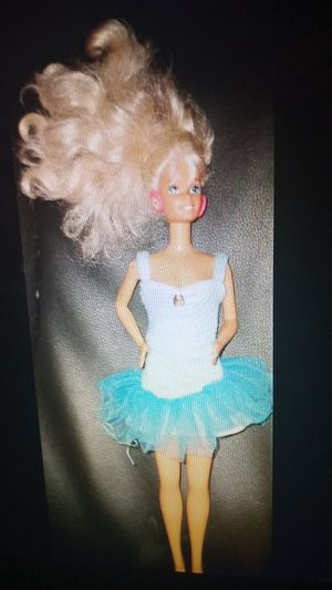 Vintage Barbie Twist and Turn doll 1966 for Sale in Oshkosh, WI