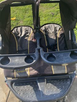 Double Jogger Stroller for Sale in Clovis,  CA
