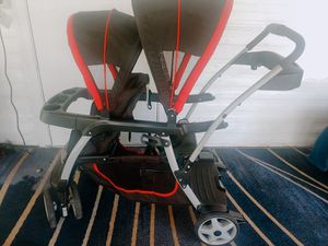 Baby trend double stroller for Sale in Haines City, FL